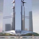 El edificio más alto del mundo estará listo en 2019