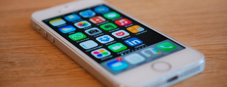 Aplicaciones móviles para ingenieros