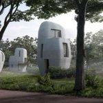Casas 3D, lo último de la impresión en tres dimensiones