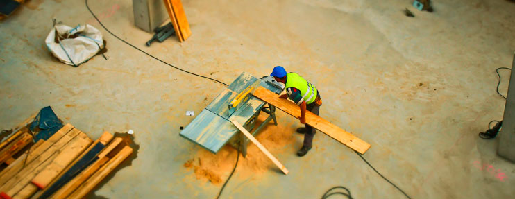coberturas de seguro todo riesgo construcción