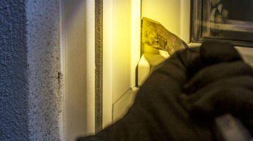 Consejos de seguridad en casa contra robos