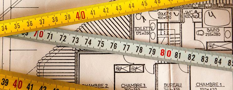 Diferencia entre aparejador y arquitecto