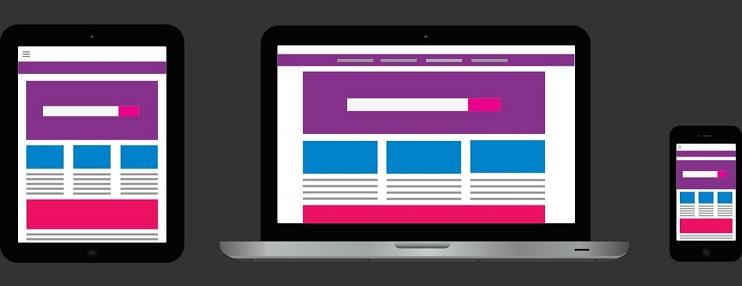 diseño y desarrollo de pagina web
