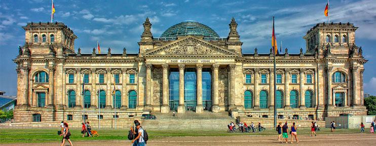 seguro de Erasmus Alemania