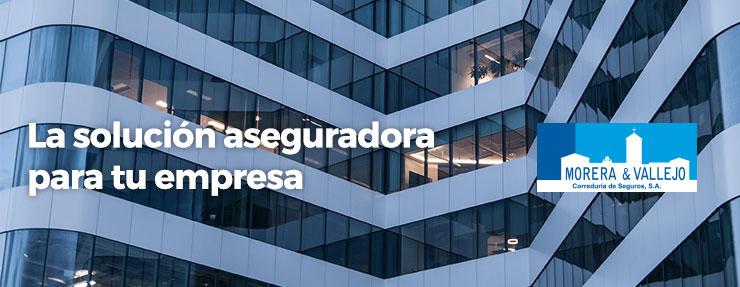 Morera & Vallejo Correduría de Seguros