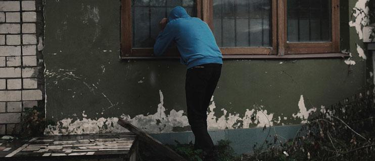 robos en casas por ventanas
