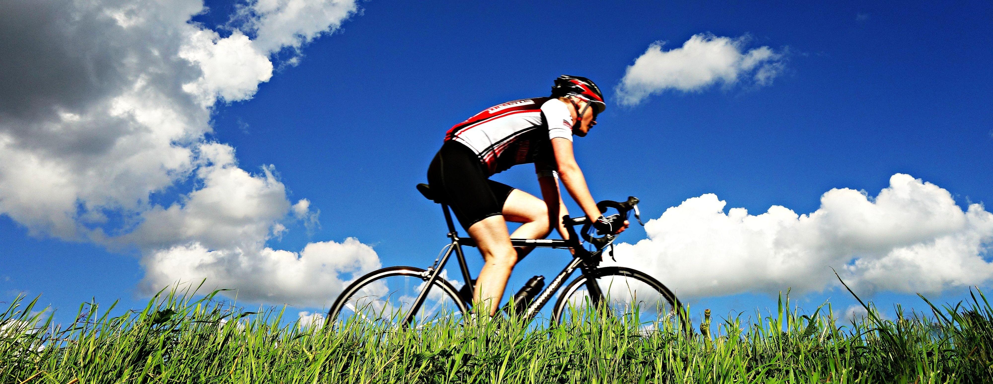 rutas en bici en españa