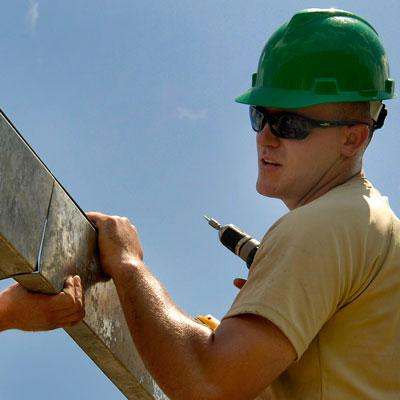 seguridad en la construcción