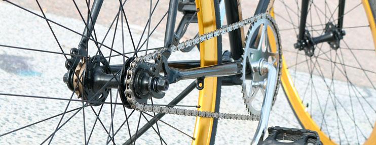 poliza para asegurar bici