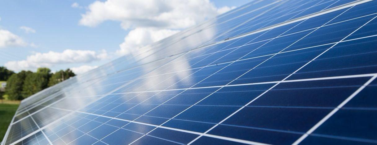 Seguro de caución para energías renovables