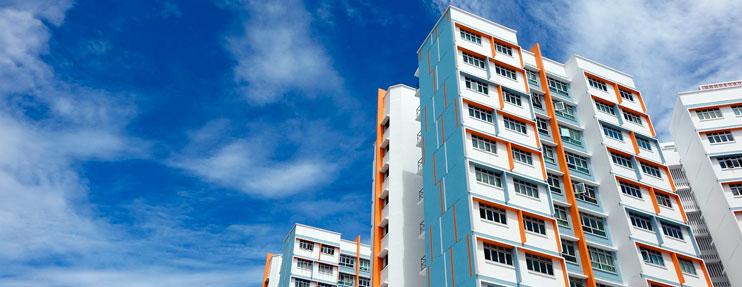 Contratar seguro decenal para la construcción