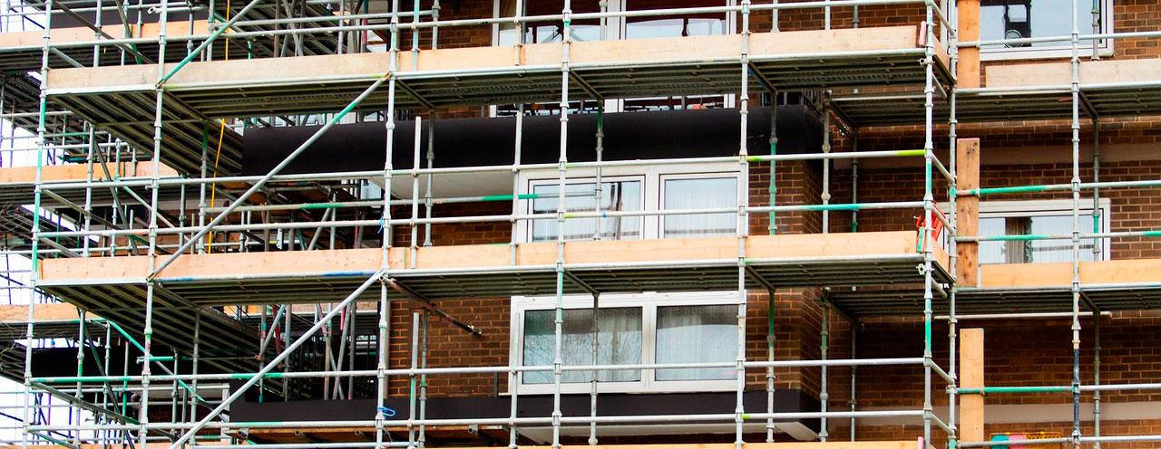 seguro de responsabilidad civil constructor / promotor