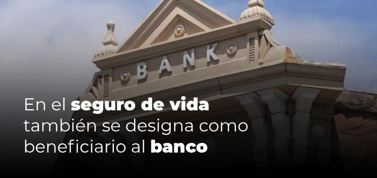 pedir hipoteca en banco