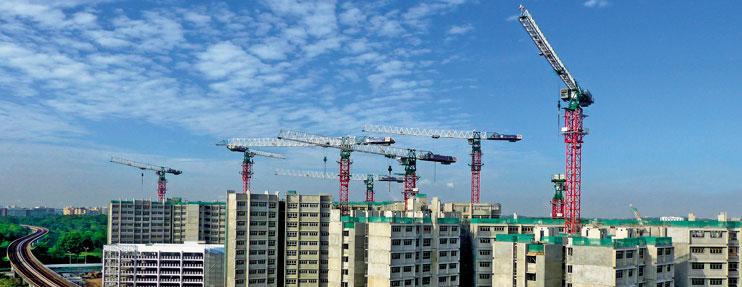 tipos de seguros de construcción