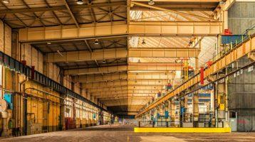 Seguros para naves industriales