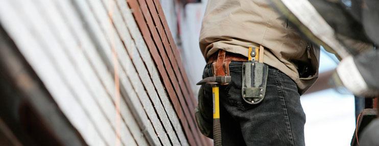 Seguros obligatorios sector construcción