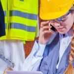 Teléfonos móviles para la construcción, ¿necesitas uno?